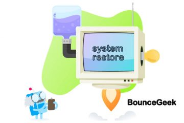 How to Create System Restore Point in Windows