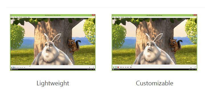 MPC-HC Best Video Player