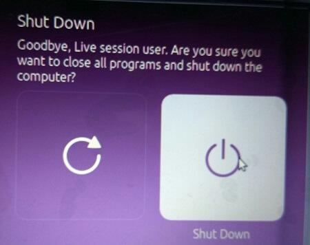 dual boot windows 10 and Ubuntu shutdown