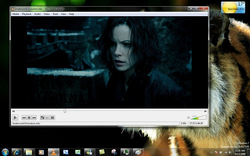 VLC - Best Video Player