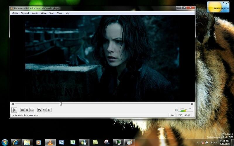 VLC - Best Video Player