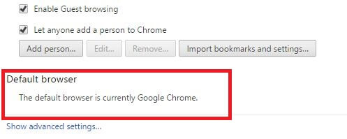 set-Chrome-Default-browser