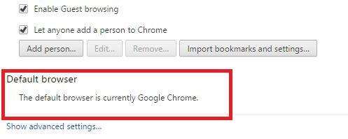 set-Chrome-Default-browser