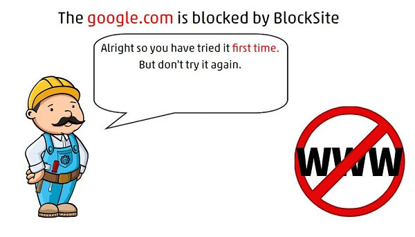 Google block using extension in chrome