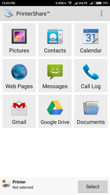 The Simplest Way To Print From Android Phone Or Tablet By