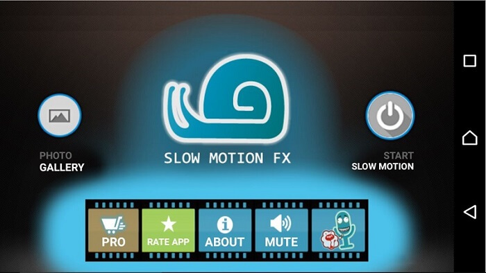 Slow Motion Video FX Slow Motion Video Apps
