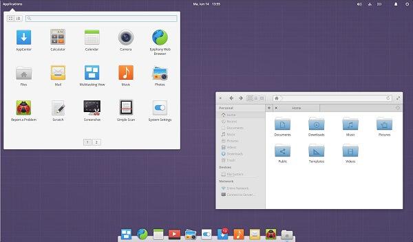 elementaryos Best Linux Distros
