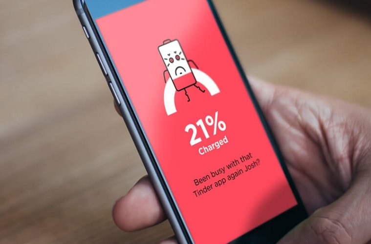 Fix Android OS Battery Drain