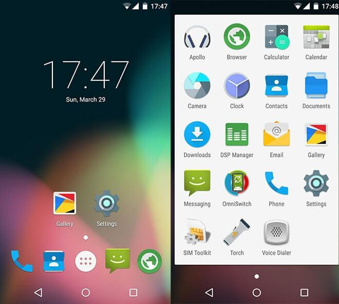 Best Custom ROM for Android and all things that You need to