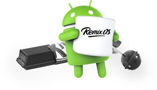 Remix OS Player. (FREE)