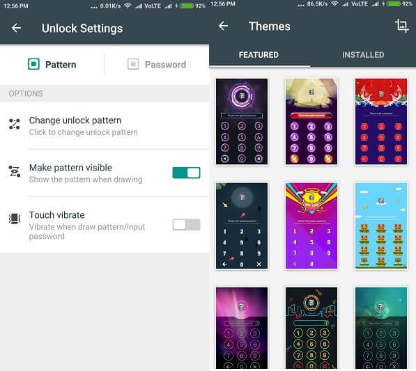 App Lock Best App Lockers for android