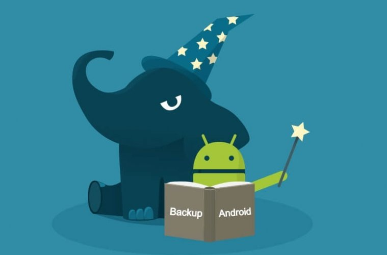 How to Create Android Backup and Keep all important data Safe.