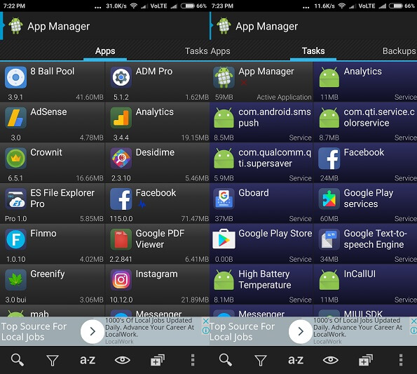 ultimate android backup