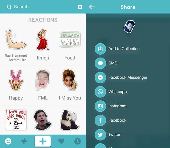 Create Your Own Emoji Imoji