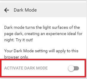 Dark Mode 2