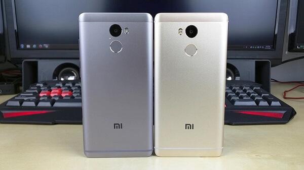 Redmi 4 - Best Budget Smartphone
