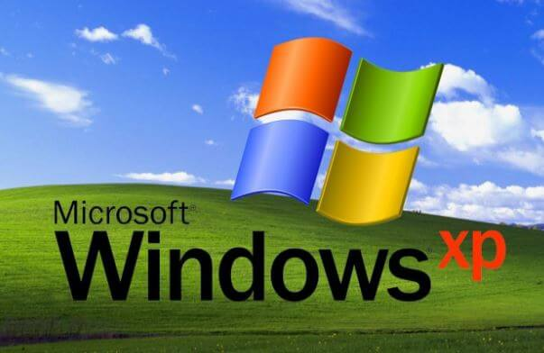 outdated windows version - ransomware protection