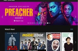 Download Amazon Video to PC