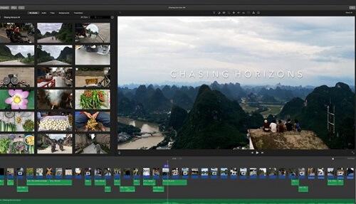 Final Cut Pro - Best Video Editing Software