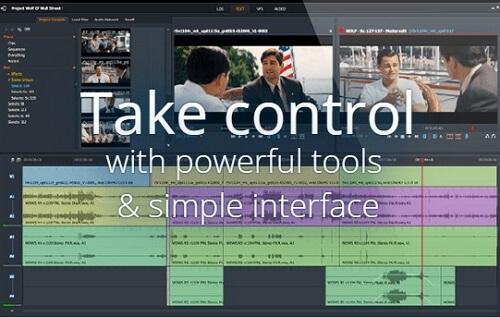 Lightworks - Best Video Editing Software