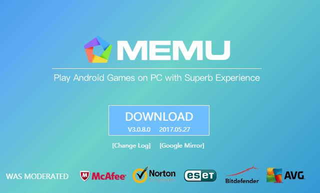 MEmu Bluestacks Alternatives