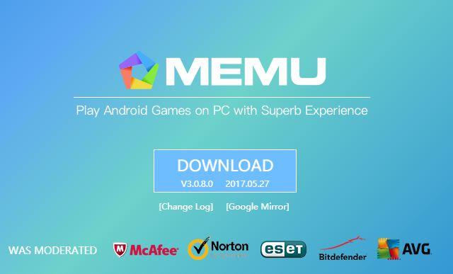 MEmu Player