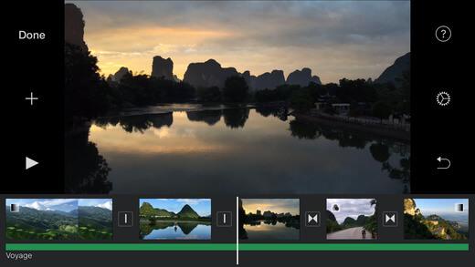 iMovie - Best Video Editing Software