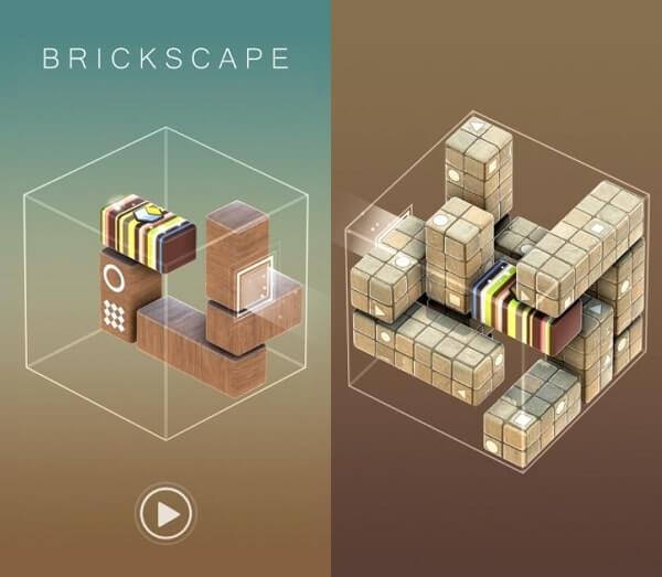 Brickscape - Best Puzzle Games