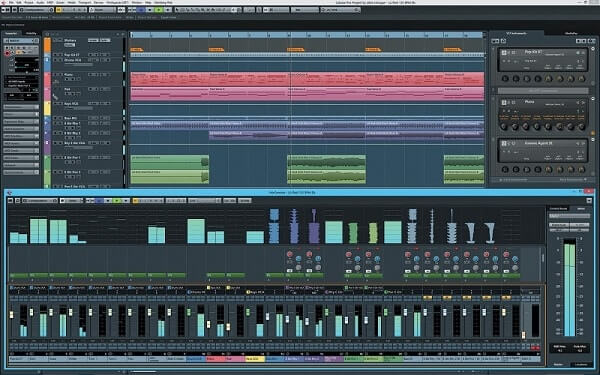 Cubase - Best music production software