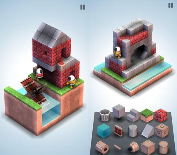Mekorama - Best Puzzle Games