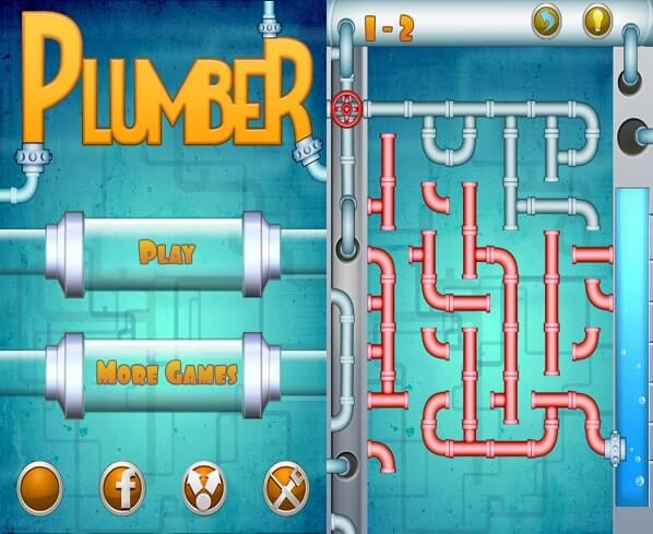 Plumber - Best Puzzle Games