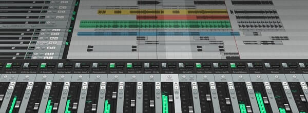 Reaper - Best music production software