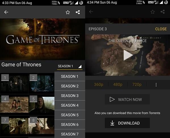 Show Box - Watch Series Online