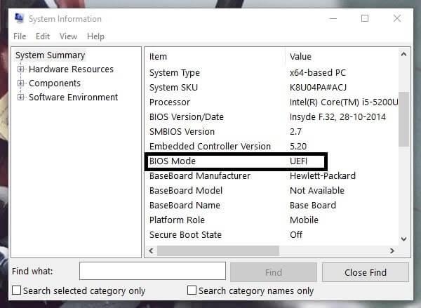 UEFI or Legacy - Dual Boot Remix OS