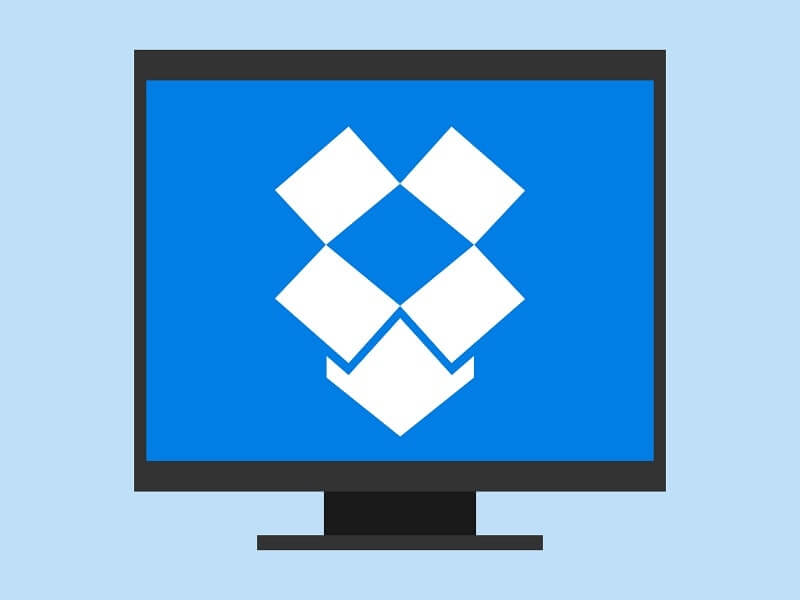 Alternatives to Dropbox