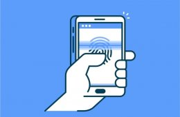 Customize Fingerprint Gestures