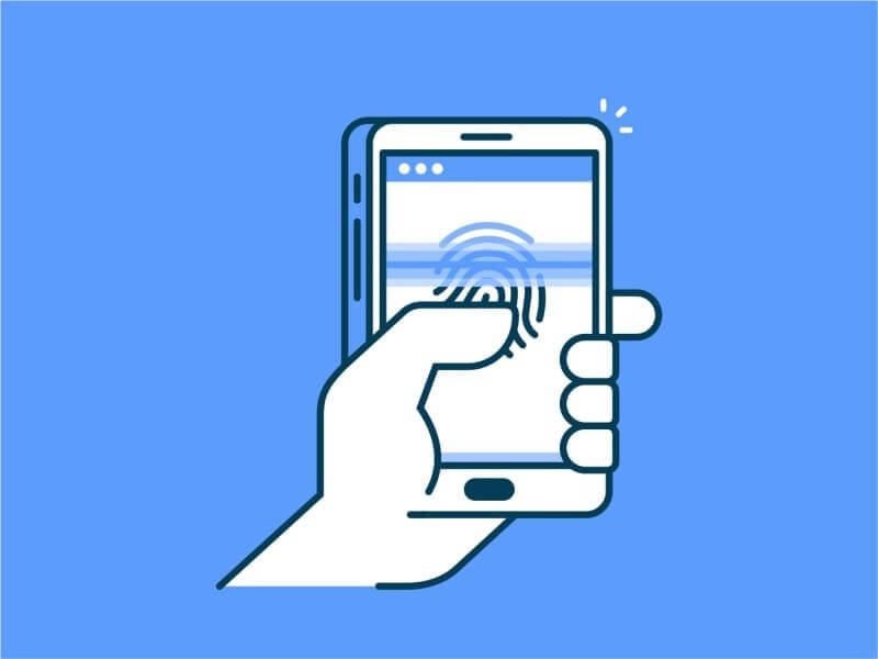Customize Fingerprint Gestures