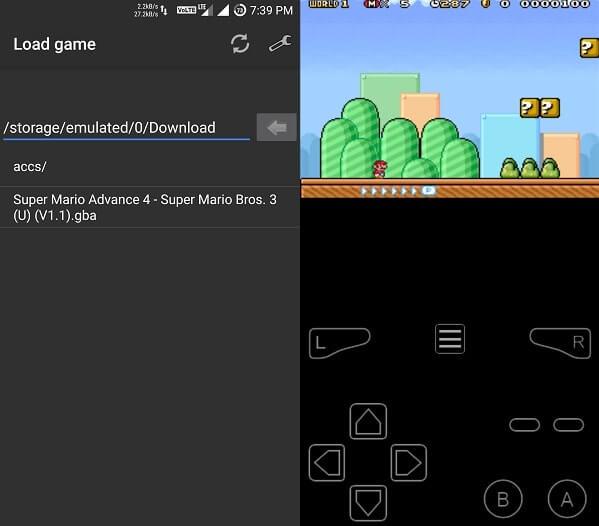 MyBoy - Best GBA Emulator
