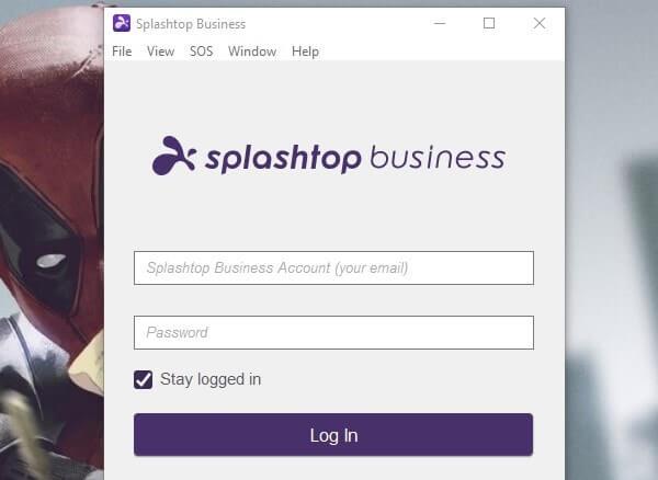 Splashtop - TeamViewer Alternative
