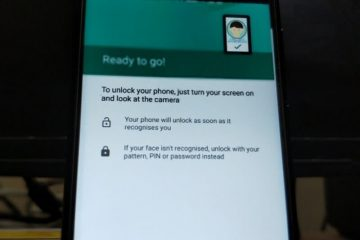 Get OnePlus 5T Face Unlock
