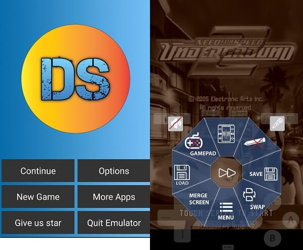 NDS Emulator for Android 6
