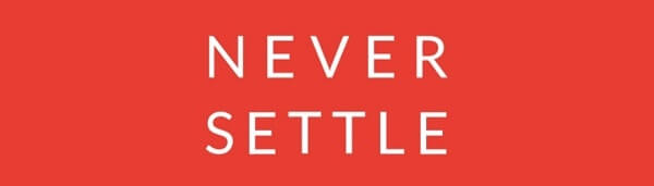 Never Settle - OnePlus 5 hidden Features