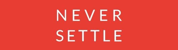 Never Settle - OnePlus 5 hidden Features