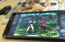 PlayStation Emulator Android