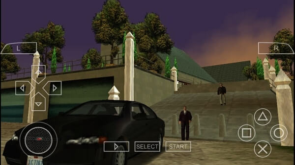 best ppsspp games for android download