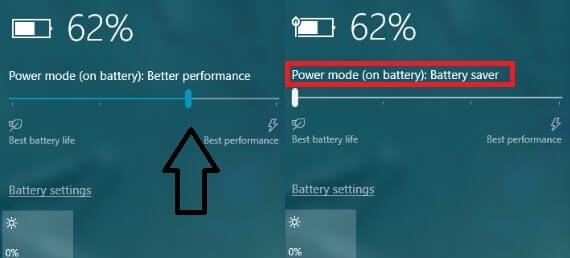 Battery Saver - Extend Laptop Battery Life