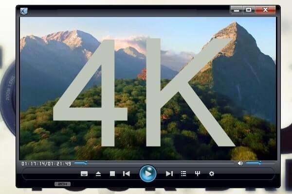 KMP Player - 4K video Player