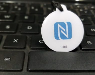 Use NFC Tags Android
