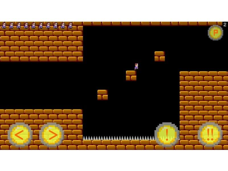 Trap Adventure 2 Android