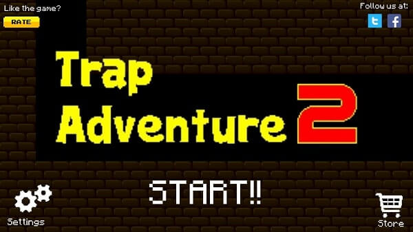 Trap Adventure 2 for Android